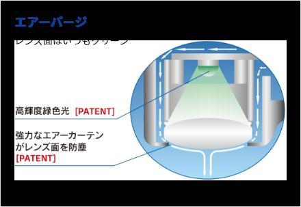 LEDセンサー2