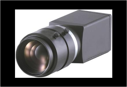 イメージセンサーカメラ
